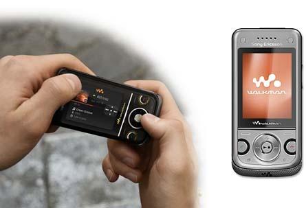 Sony ericsson w760 caracteristicas