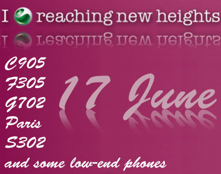 17 June