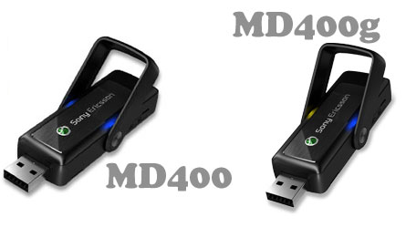 MD400 & MD400g