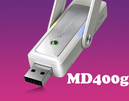 MD400g